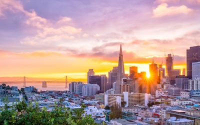 San Francisco Gezisi