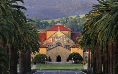 Stanford Üniversitesi Gezisi