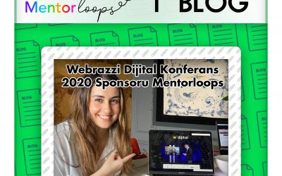 Webrazzi Dijital Konferans 2020 Sponsoru Mentorloops