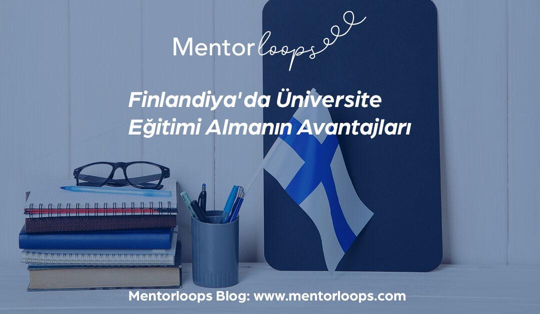 Finlandiya'da Üniversite Eğitimi Almanın Avantajları