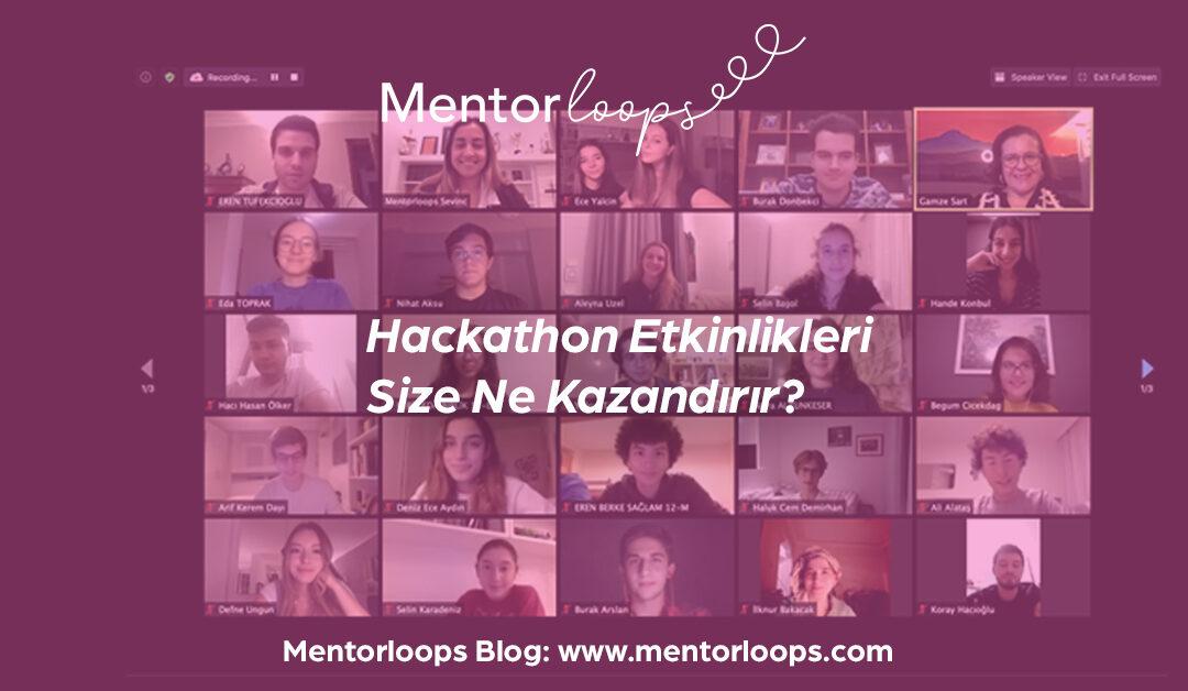 Hackathon Etkinlikleri Size Ne Kazandırır?