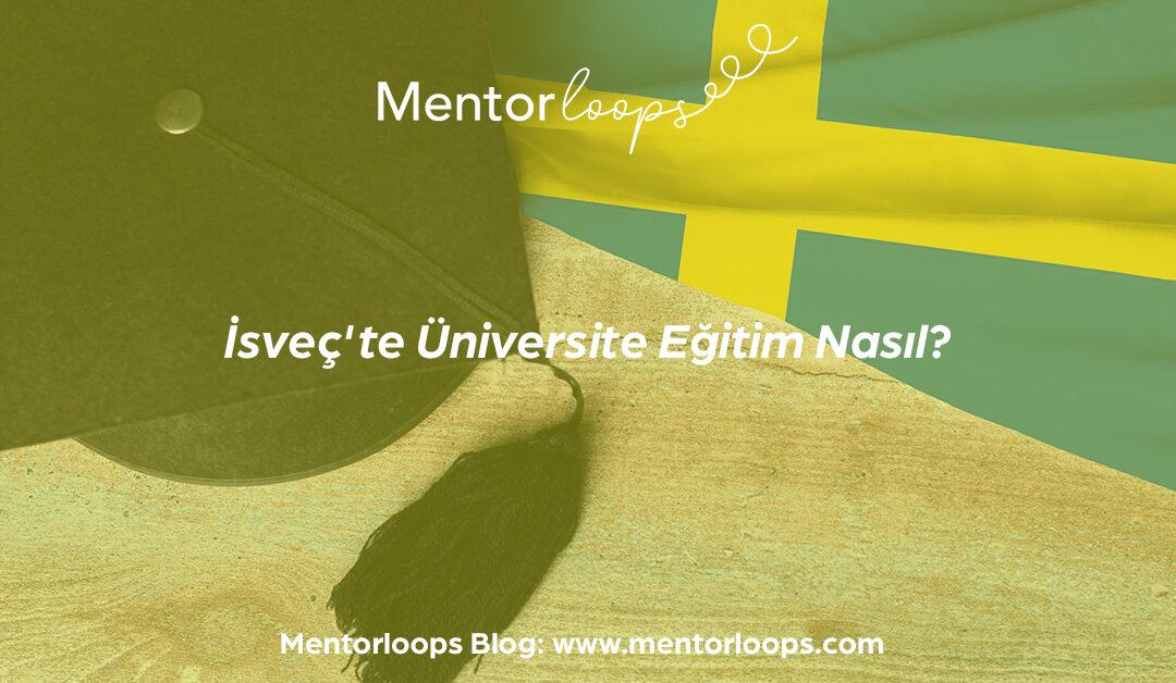 İsveç'te Üniversite Eğitimi Nasıl?